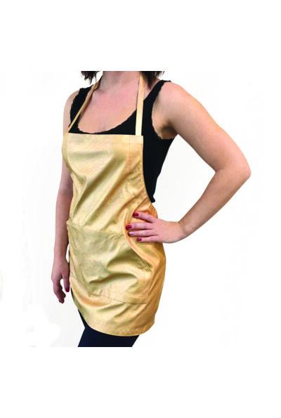 Dress Code Arany kötény